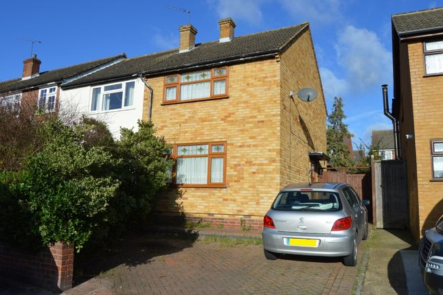 2 bed end terrace house for sale in Archway, Romford