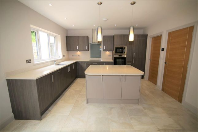Thumbnail Property to rent in Pocombe Bridge, Exeter