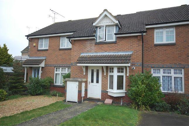 Terraced house to rent in Cory Gardens, Harpole, Northampton, Northamptonshire