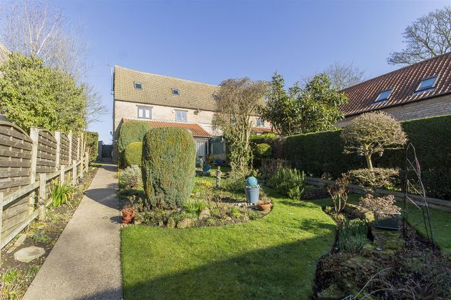 Thumbnail Property for sale in Old Hall Lane, Whitwell, Worksop