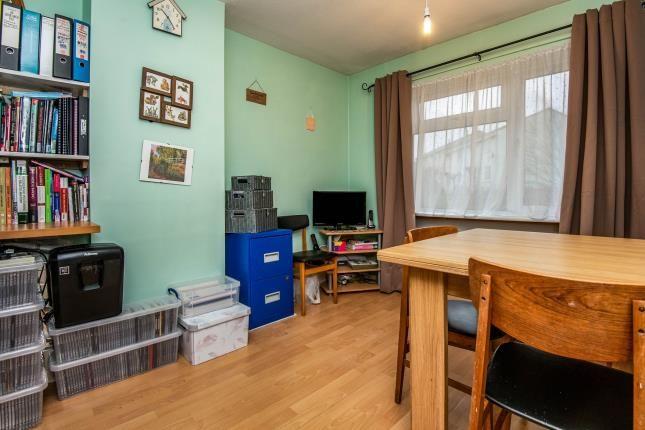 Bedroom 3 of Exeter, Devon EX1