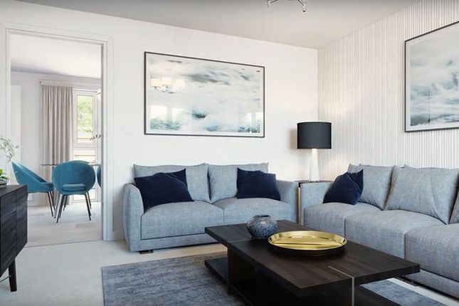"""Thumbnail Detached house for sale in """"Fenton"""" at Kingseat Avenue, Kingseat, Newmachar, Aberdeen"""