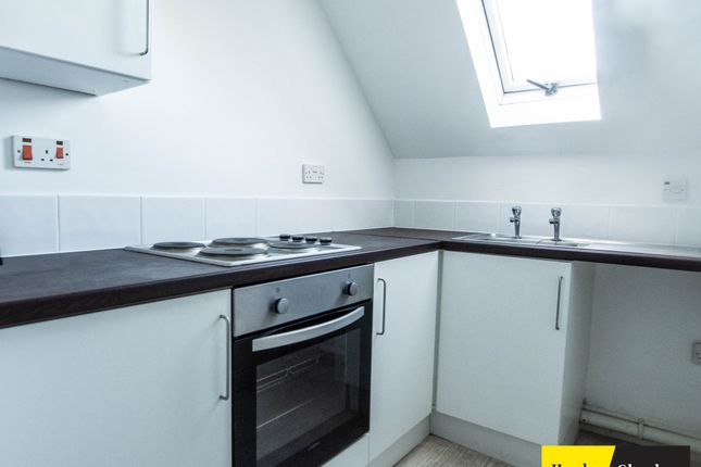 1 bed flat to rent in Upper Holland Road, Sutton Coldfield, West Midlands B72