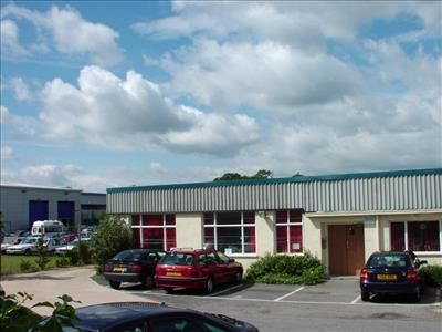Office to let in Compton Place, Surrey Avenue, Camberley, Surrey