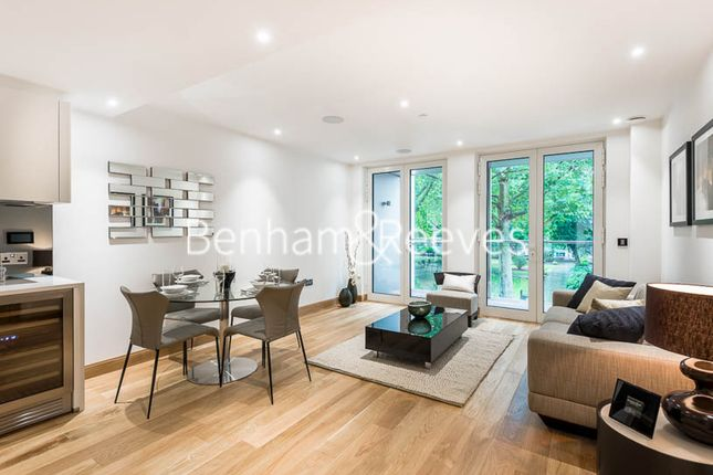 Thumbnail Flat to rent in 70 Horseferry Road, Westminster