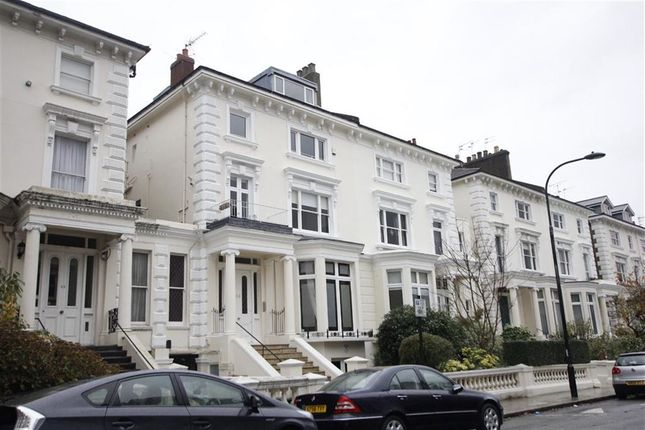 Thumbnail Flat to rent in Belsize Park, Belsize Park, London