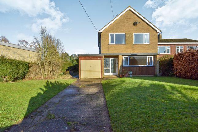 Thumbnail Detached house for sale in Moorend Road, Yardley Gobion, Towcester