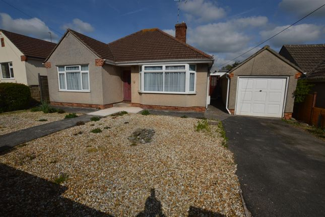 Thumbnail Detached bungalow for sale in Hayes Park Road, Midsomer Norton, Radstock