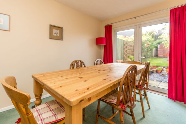 Dining Room of Abbots Way, Wellingborough NN8