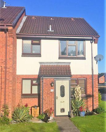 Thumbnail Terraced house for sale in Littlecote Drive, Erdington, Birmingham