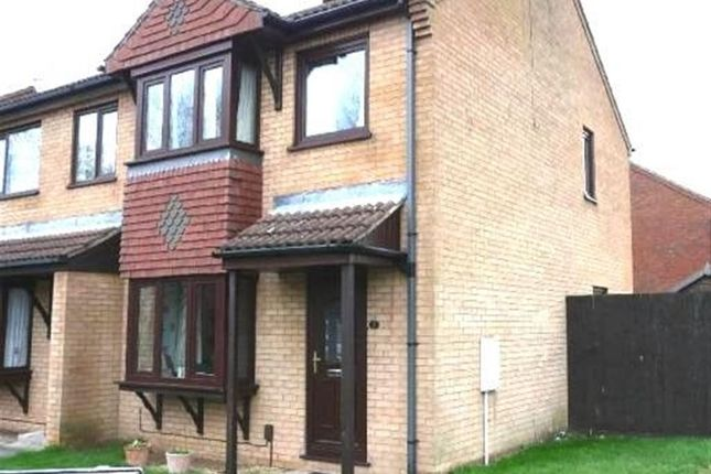 Thumbnail Property to rent in Wedgewood Road, Lincoln, Lincs