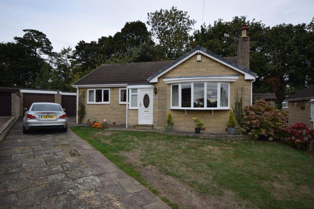 Thumbnail Detached bungalow for sale in Hamilton Park Road, Cusworth, Doncaster