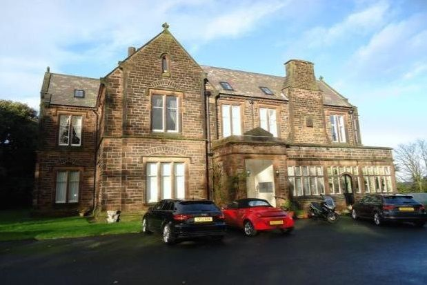 Thumbnail Flat to rent in Seafarers Drive, Woolton