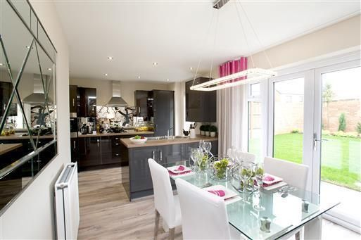 Thumbnail Detached house for sale in Birmingham Road, Stratford-Upon Avon, Warwickshire