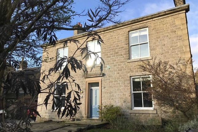 Thumbnail Detached house for sale in Burnley Road, Rossendale, Lancashire