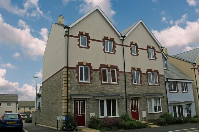 Thumbnail Semi-detached house for sale in St. Austell, Cornwall, St. Austell