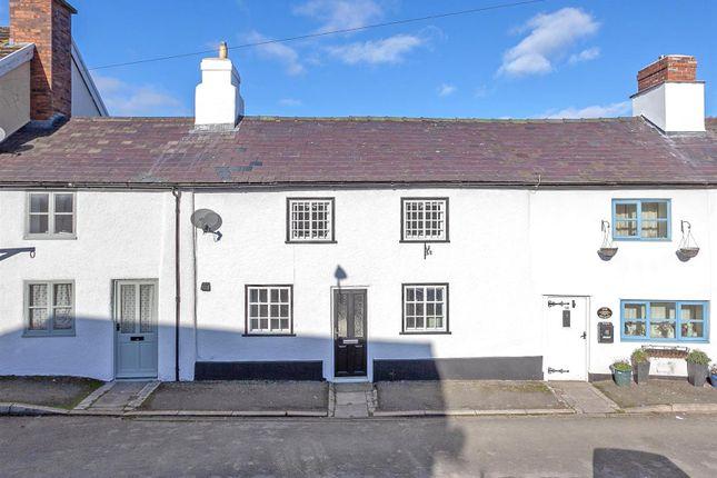 Thumbnail Terraced house for sale in Market Street, Knighton