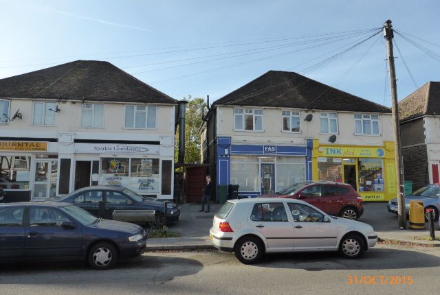 Thumbnail Duplex to rent in Nutfield Road, Merstham