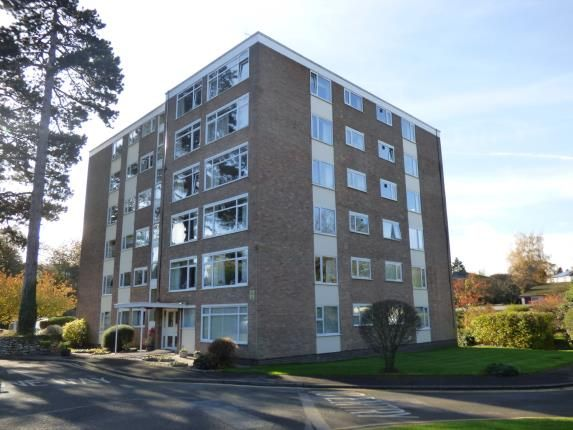 Thumbnail Flat for sale in Withyholt Court, Charlton Kings, Cheltenham, Gloucestershire