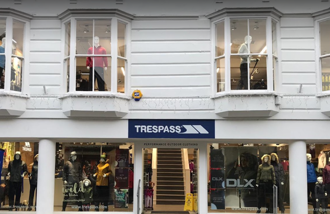 Thumbnail Commercial property for sale in Truro, Cornwall
