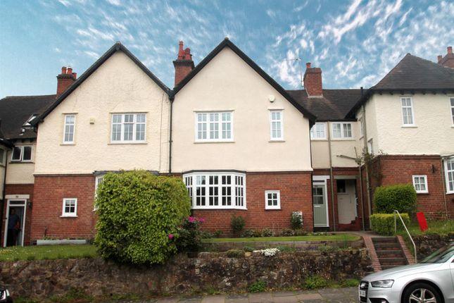 Thumbnail Property for sale in Ravenhurst Road, Harborne, Birmingham