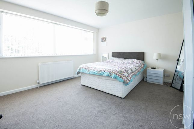 Thumbnail Detached house to rent in Heskin Lane, Ormskirk