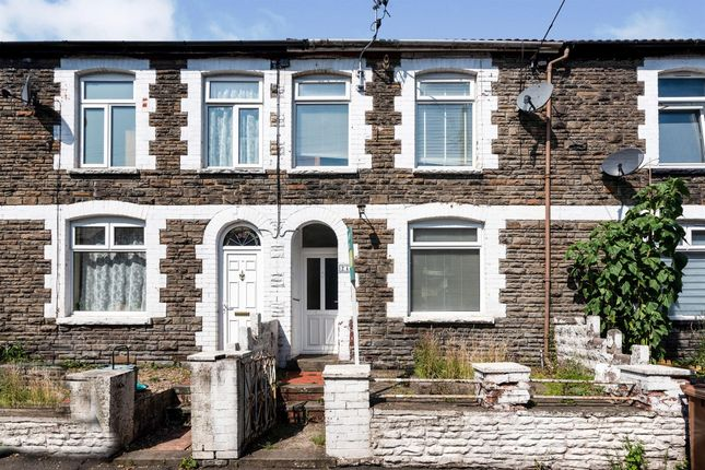 3 bed property to rent in School Street, Llanbradach, Caerphilly CF83