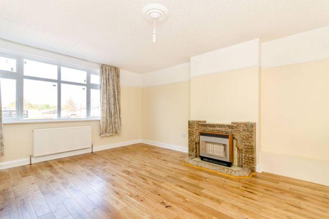 Thumbnail Terraced house to rent in Stanhope Grove, Beckenham