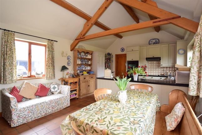 Thumbnail Detached house for sale in The Village, Alciston, Eastbourne, East Sussex
