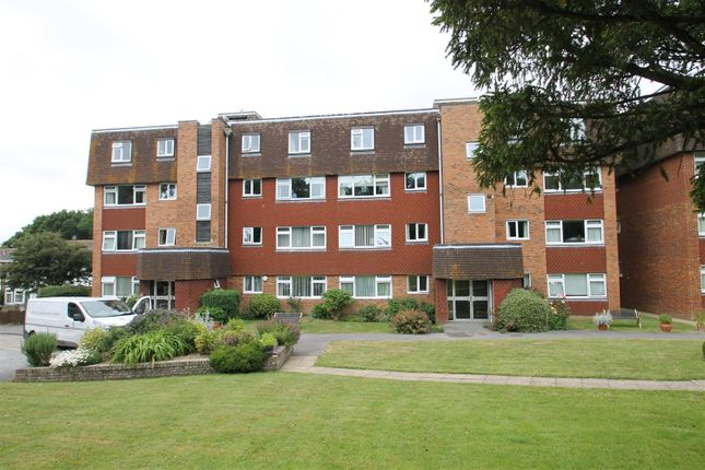 Thumbnail Flat for sale in Broad Oak Coppice, St Marks Close, Bexhill On Sea