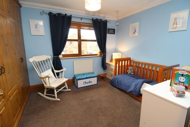 Bedroom 2 of St. Marys Court, Bagby, Thirsk YO7