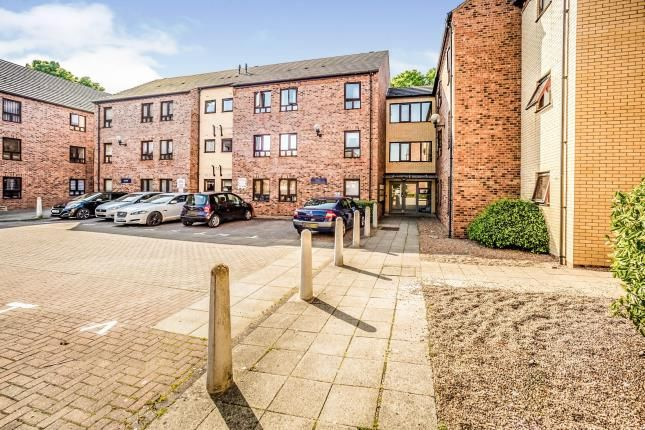 Flat for sale in Delius, Woodlands Village, Wakefield, West Yorkshire
