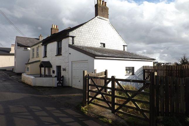 Thumbnail Cottage to rent in Lockeridge Road, Bere Alston, Yelverton