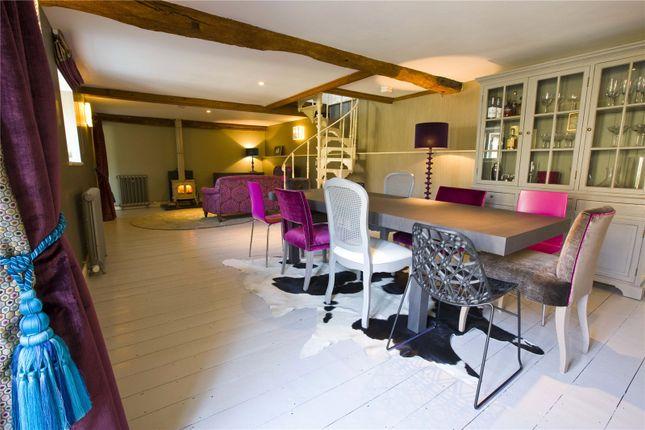 Dining Room of Row Lane, Laverton, Bath BA2