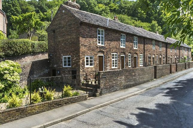 Thumbnail Semi-detached house for sale in 1-3 Carpenters Row, Coalbrookdale, Shropshire