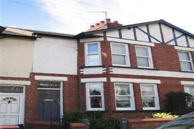 Thumbnail Property to rent in Beech Avenue, York