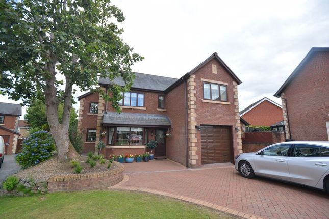 Thumbnail Property for sale in 8 Hazel Tree Court, Neath