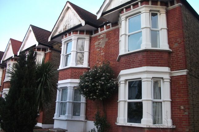Thumbnail Semi-detached house to rent in Northcroft Road, Ealing