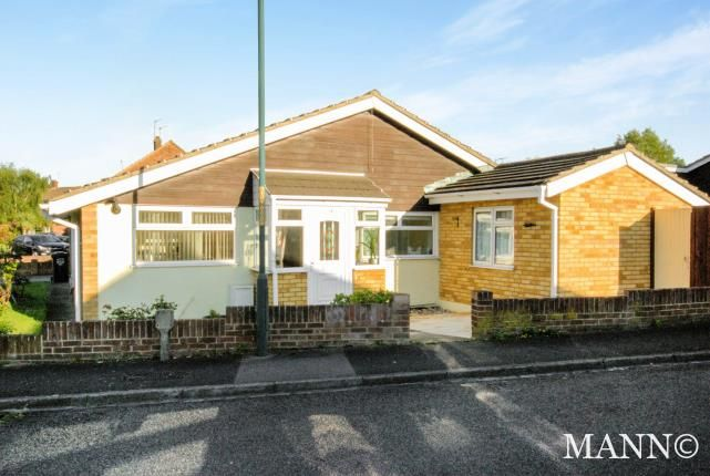 Thumbnail Bungalow for sale in Vanessa Way, Bexley