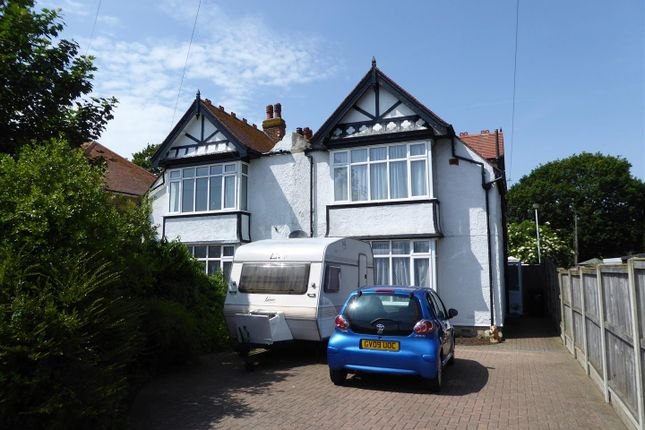 Thumbnail Property for sale in West Dumpton Lane, Ramsgate