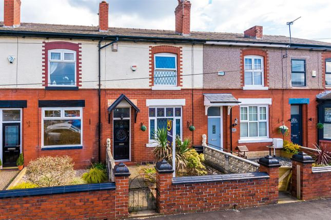 2 bed terraced house for sale in Henfold Road, Astley, Manchester M29