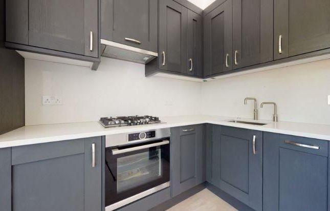 Thumbnail Flat to rent in Carlton Road, Ealing, London