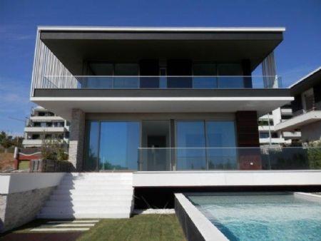 Image 1 3 Bedroom Villa - Lisbon, Oeiras (Av1744)