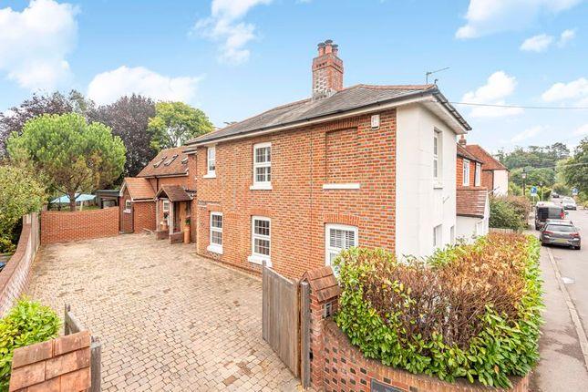 4 bed detached house to rent in Bridge Street, Titchfield, Fareham PO14
