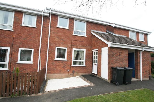 1 bed flat for sale in Bisell Way, Brierley Hill, West Midlands