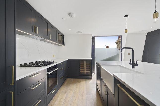 Lambrook Terrace, Fulham SW6