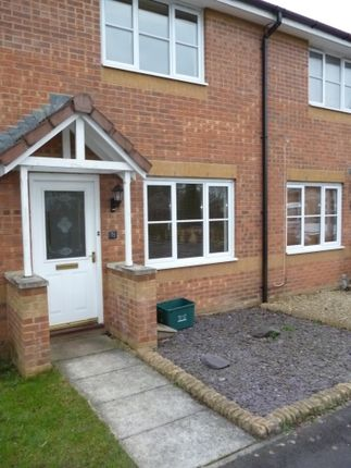 Thumbnail Terraced house to rent in Laxton Way, Peasedown St John