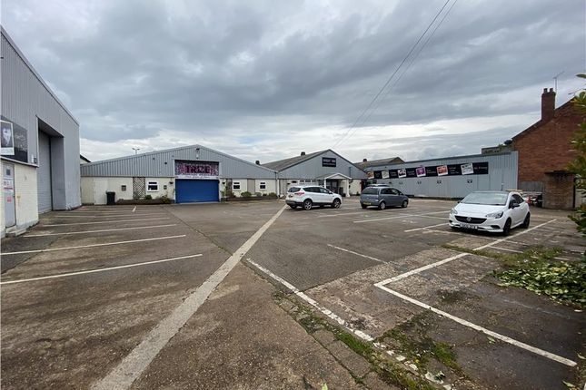 Thumbnail Leisure/hospitality for sale in Cromwell Street, Coventry
