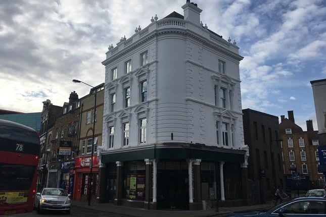 Thumbnail Retail premises to let in 119, Peckham High Street, London