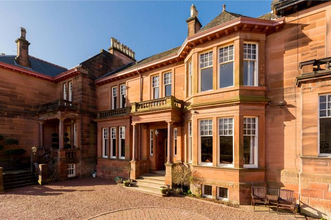 Thumbnail Property for sale in Kings Gate, Victoria Crescent Road, Glasgow